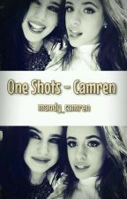 One Shots - Camren by mandy_Camren