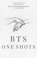 BTS One Shots by lytraan