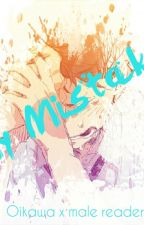 My Mistake (Oikawa x male reader) by Santa956