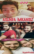 ASLINDA İMKANSIZ | Enes Batur × Baturay ♡ by pain4freedom