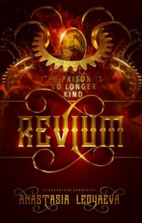 Revium by silentcrown