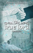 The True Lord by ChiaraRossi925