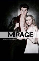 Mirage (shawbrina) by lifeismendes