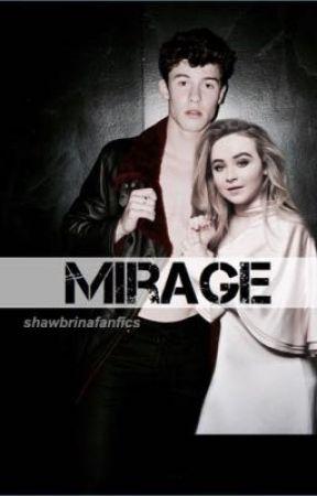 Mirage (shawbrina) by shawbrinafanfics