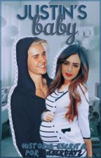 Justin's baby by bieberdayz