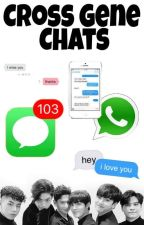 Cross Gene Chats  by PaChZhKy