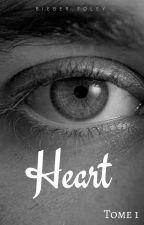 Heart  by WendyTiphanie