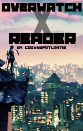 Overwatch x Reader by CrownOfAtlantis
