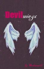 Devilwings by Pookasworld