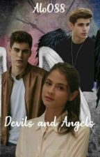 Devils and Angels by Alo088