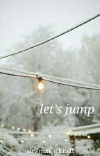 lets jump❆ski jumping one shots by dramaforkraft