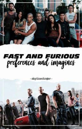 Fast and Furious preferences and imagines - DOMINIC TORETTO