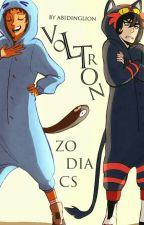 Zodiacs// Voltron by AbidingLion
