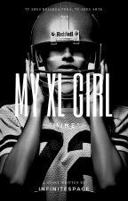 "Mi Chica XL  [#3Temp. ""P.E.""] by Nathbell_"