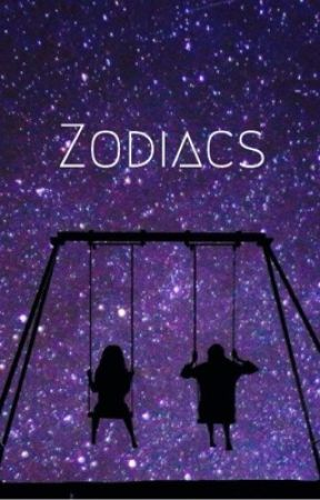 Zodiacs  by genderconfusedson