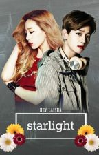 Starlight → baekyeon. by hey_laisha