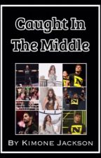 Caught In The Middle ↠ Seth Rollins/WWE {2} by kimone_jackson