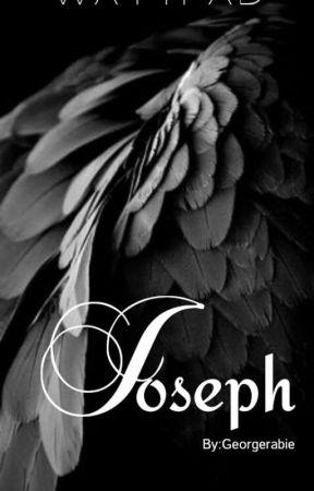 Joseph (bxb) by georgerabie
