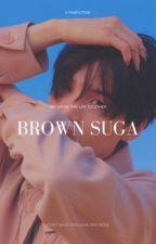 Brown Suga {AMBW} by nct_ten13