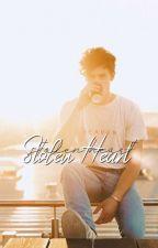 Stolen Heart - SM ✒ by camiliarf