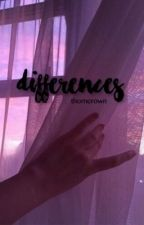 Differences • Hez (Hayes x Tez) boyxboy  by thorncrown