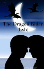 The Dragon Rider (BxB)  by aarons_monkey