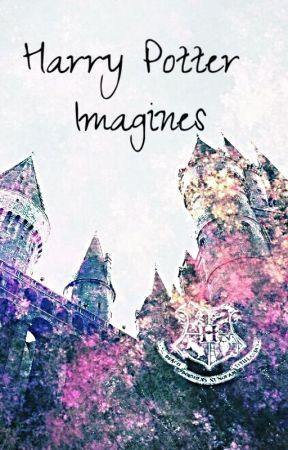 Harry Potter Imagines by Bella-Smith