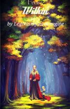 From Within - a Thranduil and Legolas story by LegolasMyloveImagine