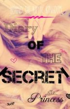 Diary of the Secret Princess by TammyDelosReyes