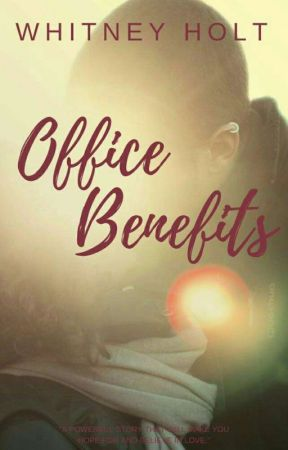 Office Benefits  by WhitsXD