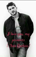 I love you, my princess. |Theo Raeken| by cicha_pani