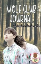 WOLF CLUB JOURNAL. by LeeHaneul9508