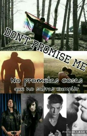 Don't Promise Me (Janxx) by RebeccaPurdy2112