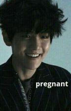 pregnant    baekyeol. by HeyIamHood