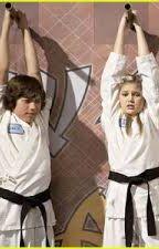 Karate? karate! (Leo Howard y Tu) by solanaroldan3