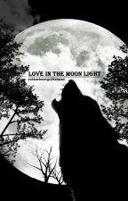 Love In The Moon Light by WonTaekStarz
