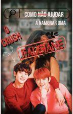 Como (Não) Ajudar o Crush a Namorar uma Falsiane by _Avallon