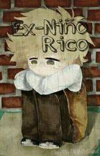 Ex-Niño Rico ~ Golden & Foxy ~ FNAF HS by ImMrsPotatoHead
