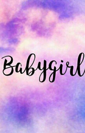 Babygirl  by Zelizabeth123