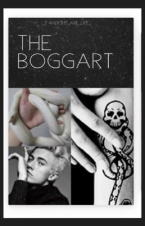 Drarry - The Boggart by _Fandoms_Are_Life_