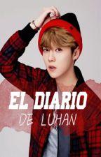 El diario de Luhan ||EXO|| by SGPink