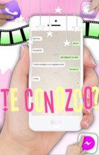 Te Conozco?  by magicxkarol