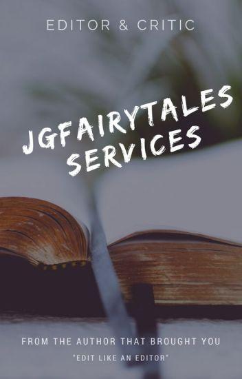 jgfairytales Services | CLOSED