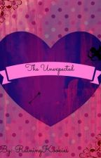 The Unexpected (Strawburry17 (Meghan Camarena) and Joey Graceffa Fan Fiction) by pamelabou