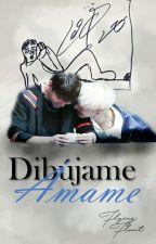 Dibújame, Ámame (Keo) (One Shot) by FlyingFLant