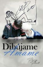 Dibújame, Ámame (Keo) (One Shot) by FlyingFLant