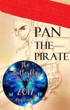Pan the Pirate [Complete] by CourageFlavored