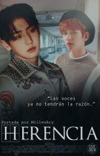 Herencia [ChanBaek/Mpreg] Terminado by xLilyCbx
