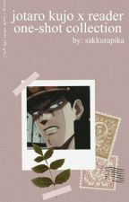 Jotaro Kujo x Reader one shot collection by pollynini