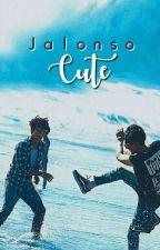 Jalonso Cute ♡ by CutteCinnamon
